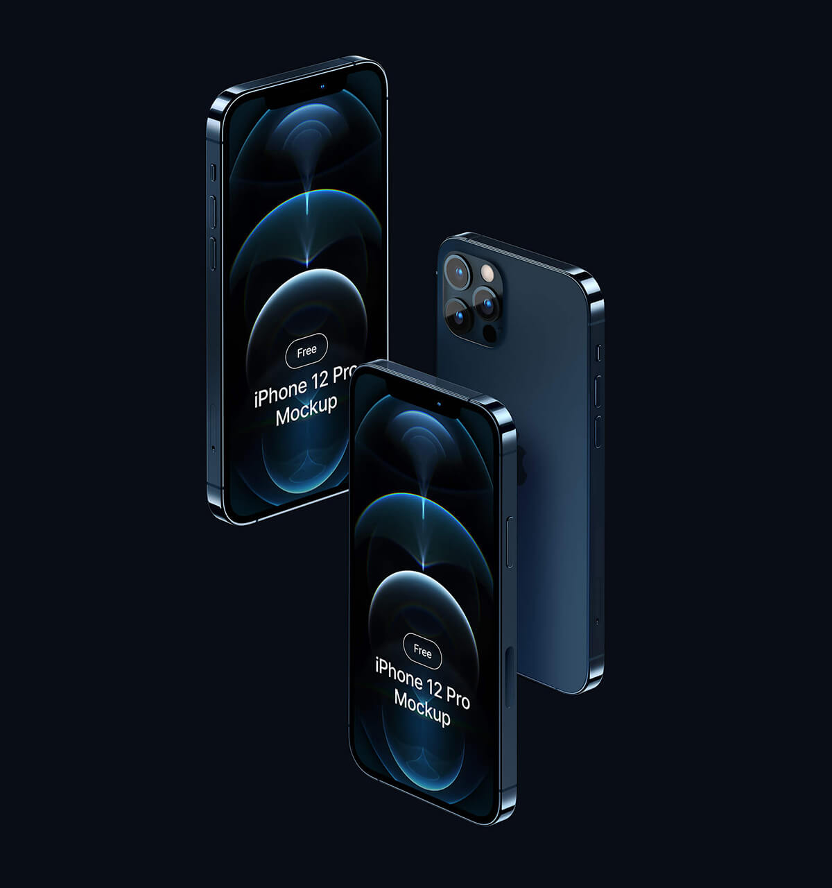 Free-iPhone-12-Pro-Mockup