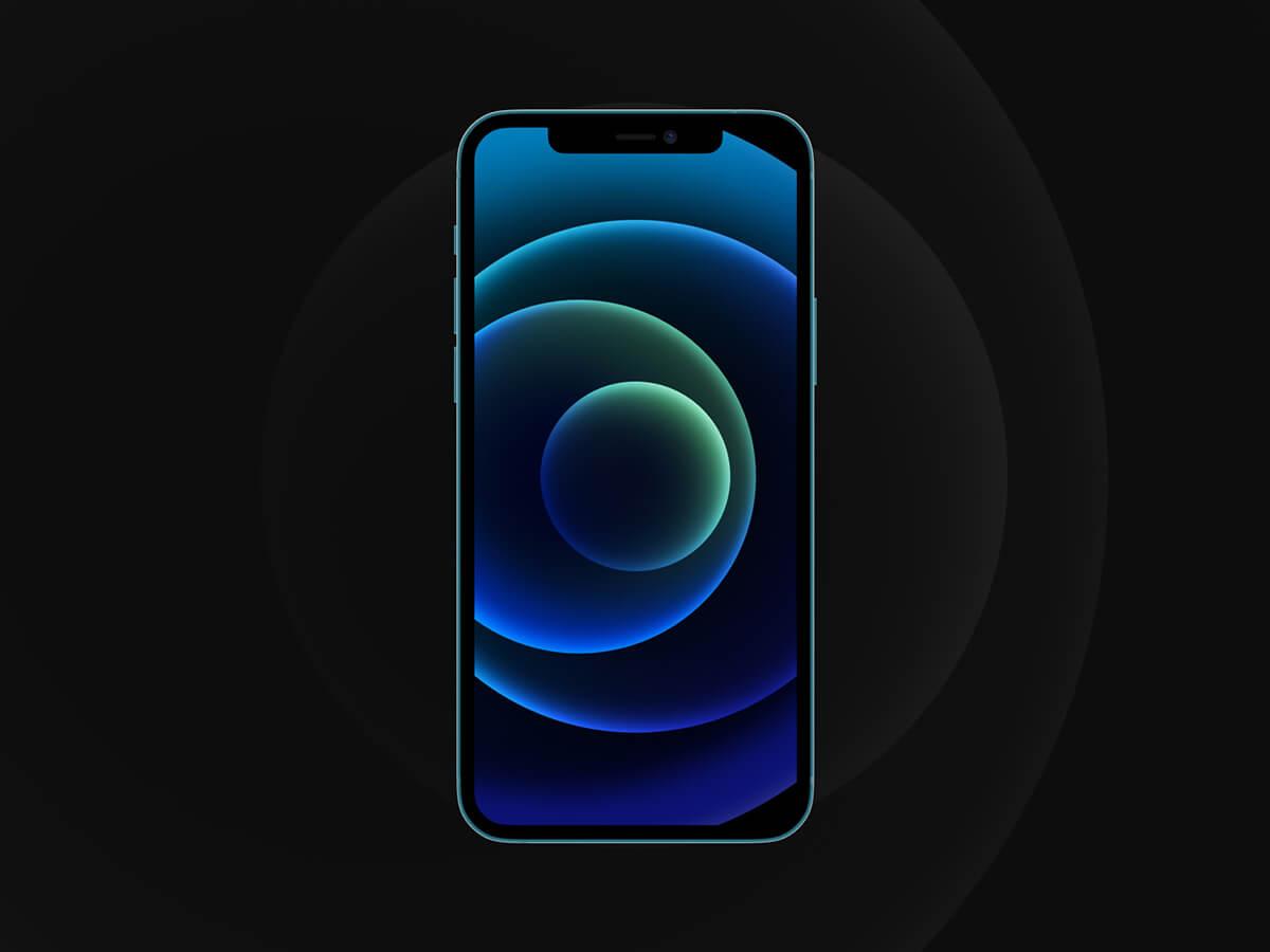 iPhone-12-Figma-Mockups